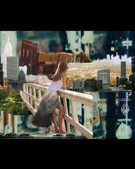 Br(O)ken Genius Collage